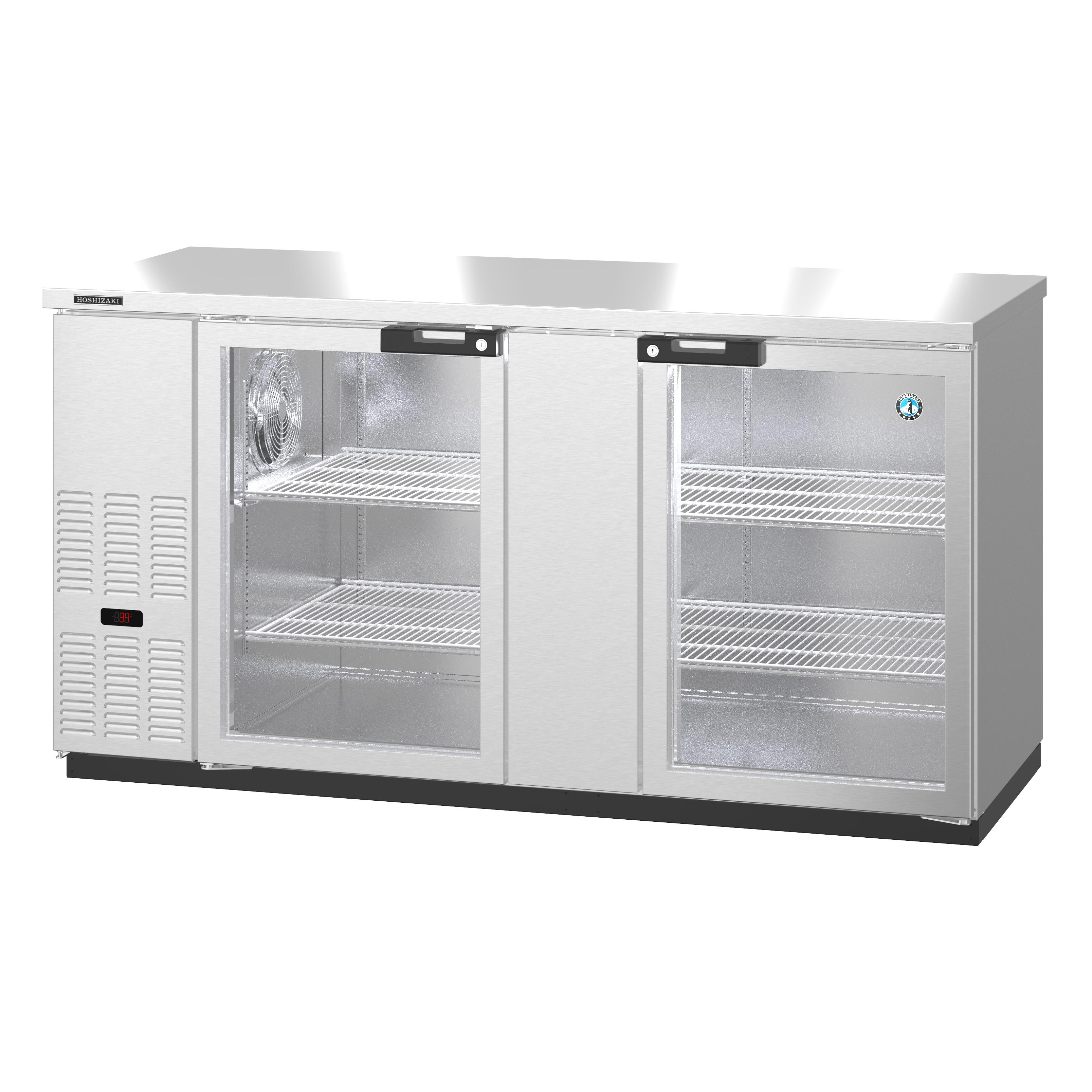 Hoshizaki HBB-3G-LD-69-S underbar equipment/refrigeration