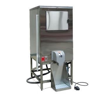 Hoshizaki HCD-500B ice cubers, ice storage & ice dispensers