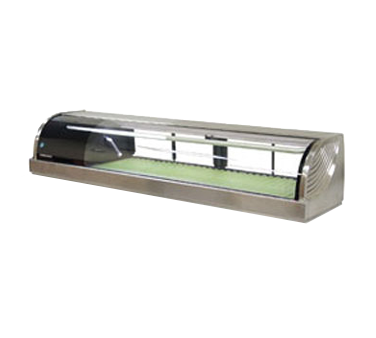 Hoshizaki HNC-150BA-L-SL deli/bakery/display cases