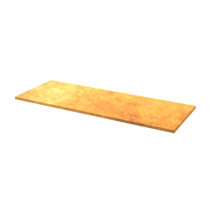 Hoshizaki HS-5267 cutting board, wood