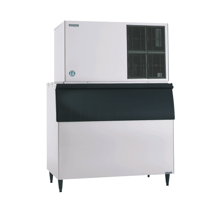 Hoshizaki KM-1601SRJ ice cubers, ice storage & ice dispensers