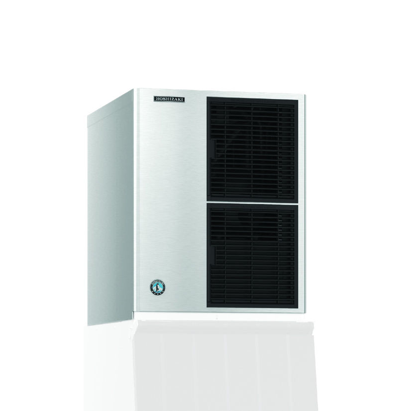 Hoshizaki KM-660MWJ ice cubers, ice storage & ice dispensers