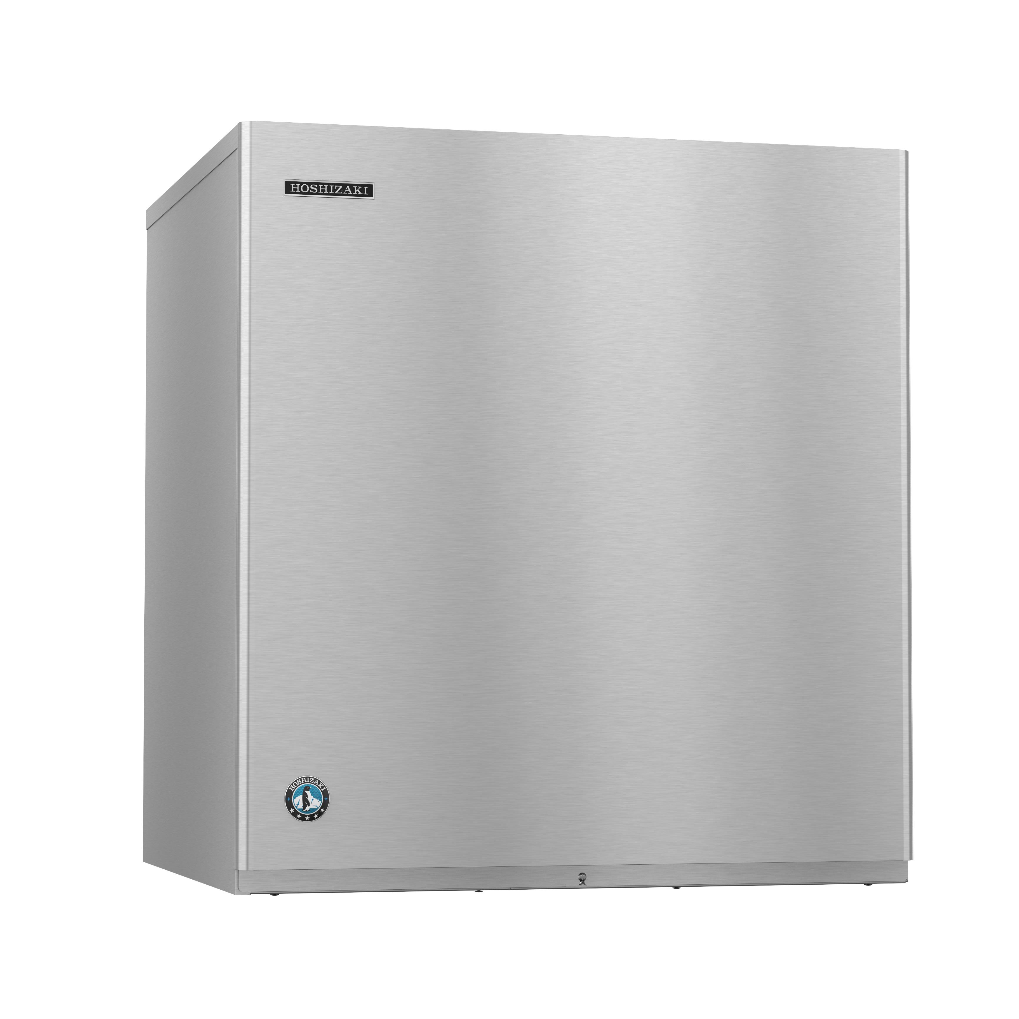 Hoshizaki KM-901MRJ3 ice cubers, ice storage & ice dispensers