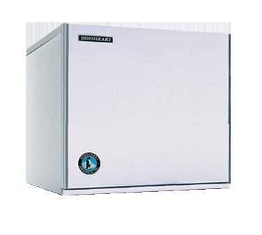 Hoshizaki KMD-410MAH ice maker, cube-style