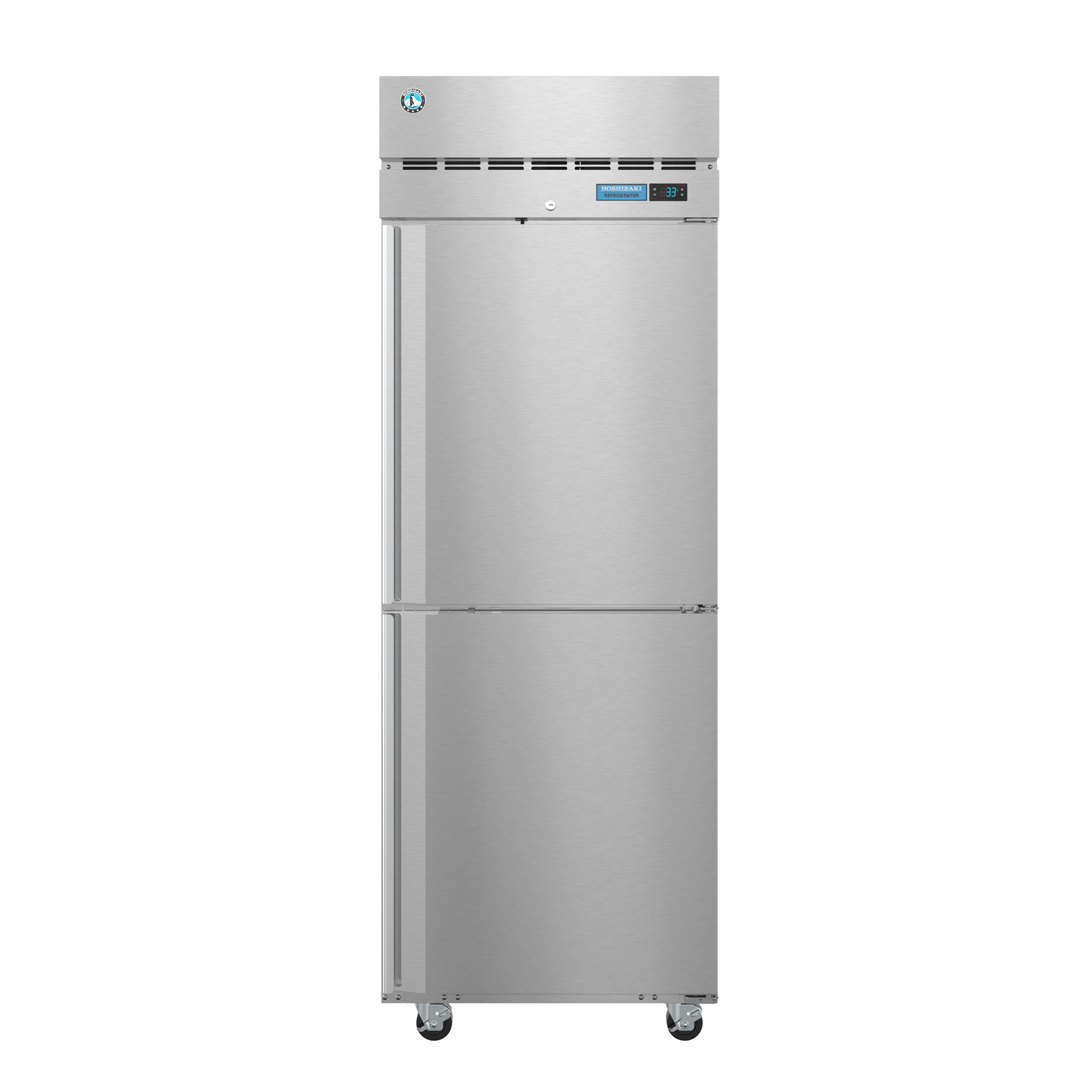 Hoshizaki R1A-HS reach-in refrigerators & freezers