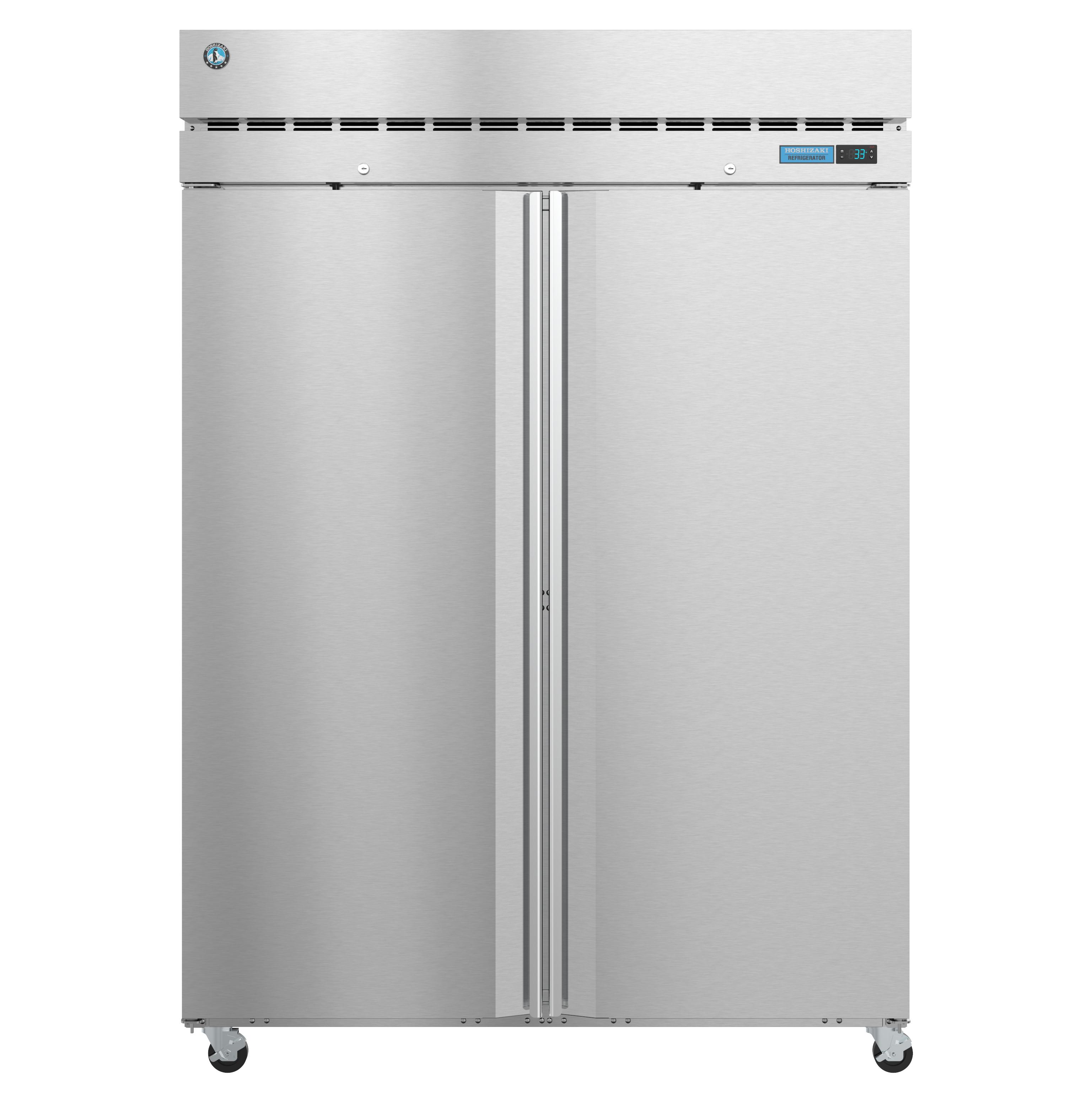 Hoshizaki R2A-FS refrigerator, reach-in