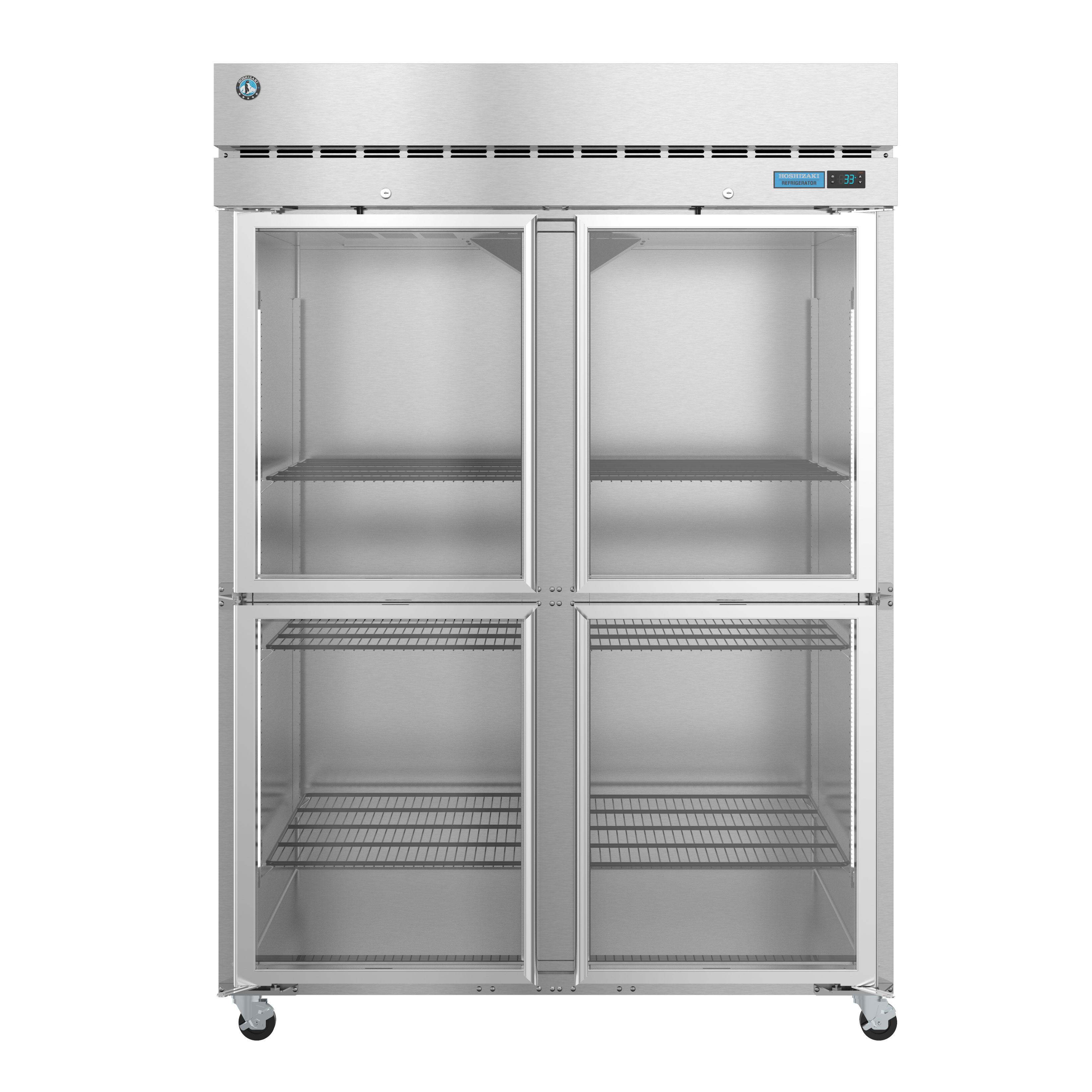 Hoshizaki R2A-HG reach-in refrigerators & freezers