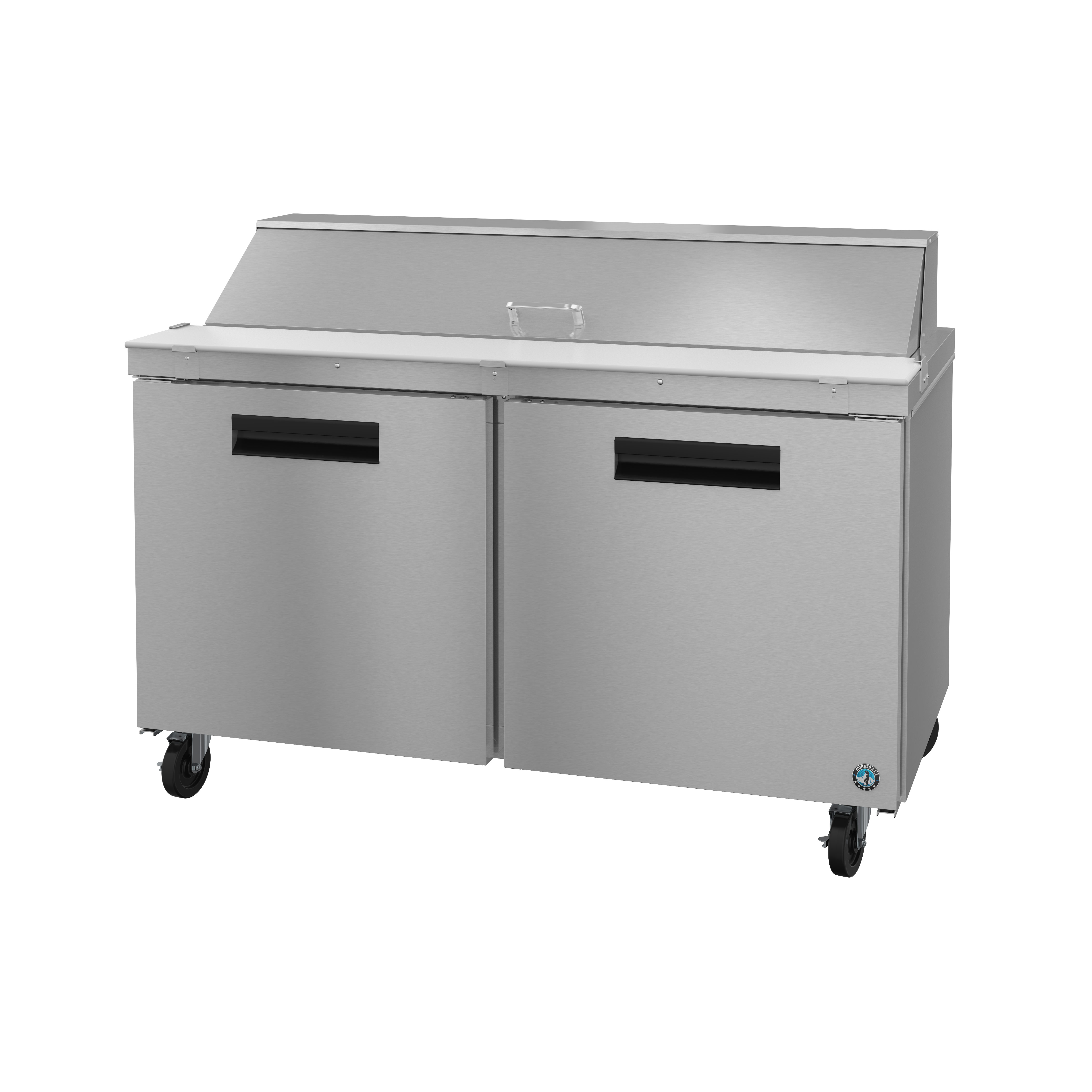 Hoshizaki SR60A-16 refrigerated counter, sandwich / salad unit