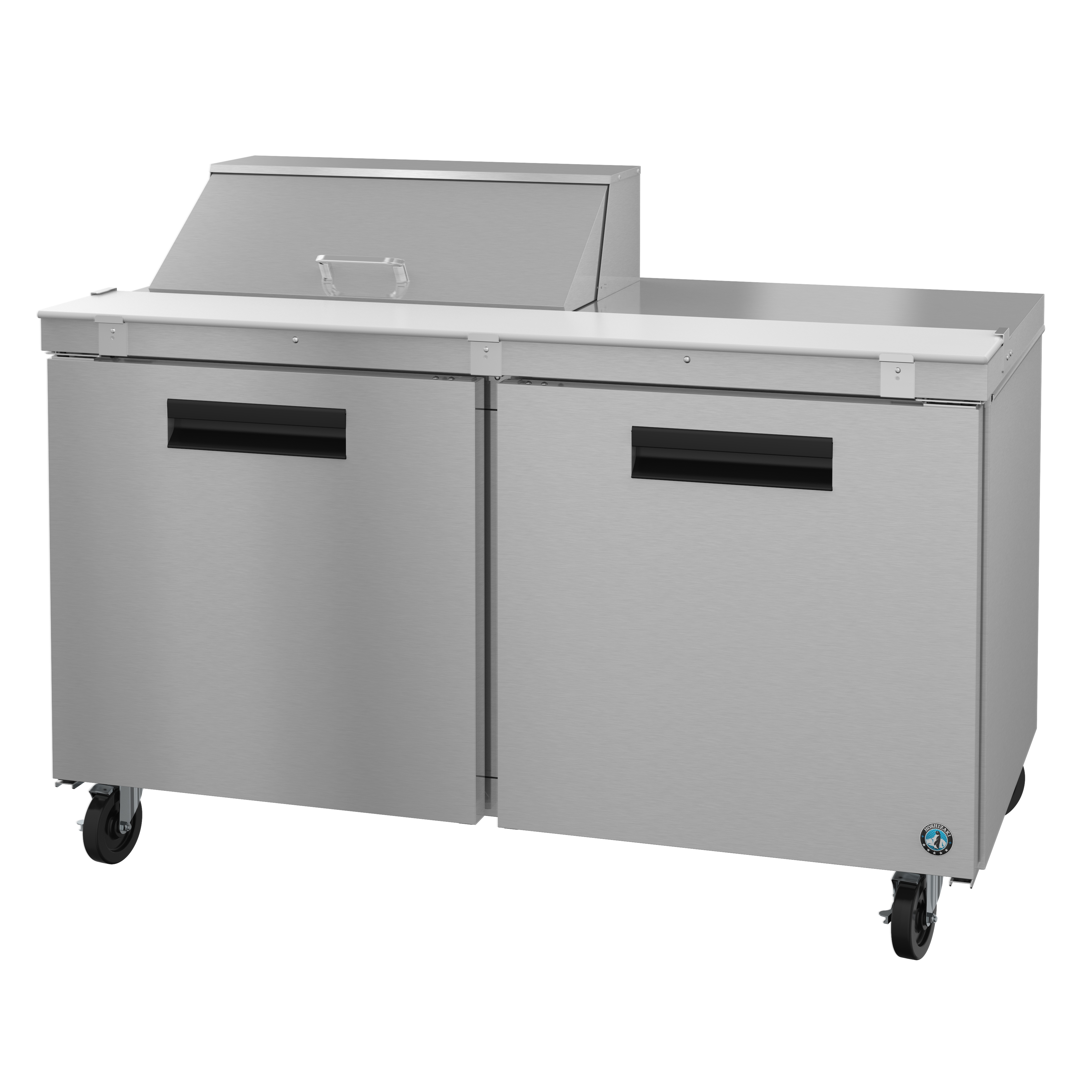 Hoshizaki SR60A-8 refrigerated counter, sandwich / salad unit