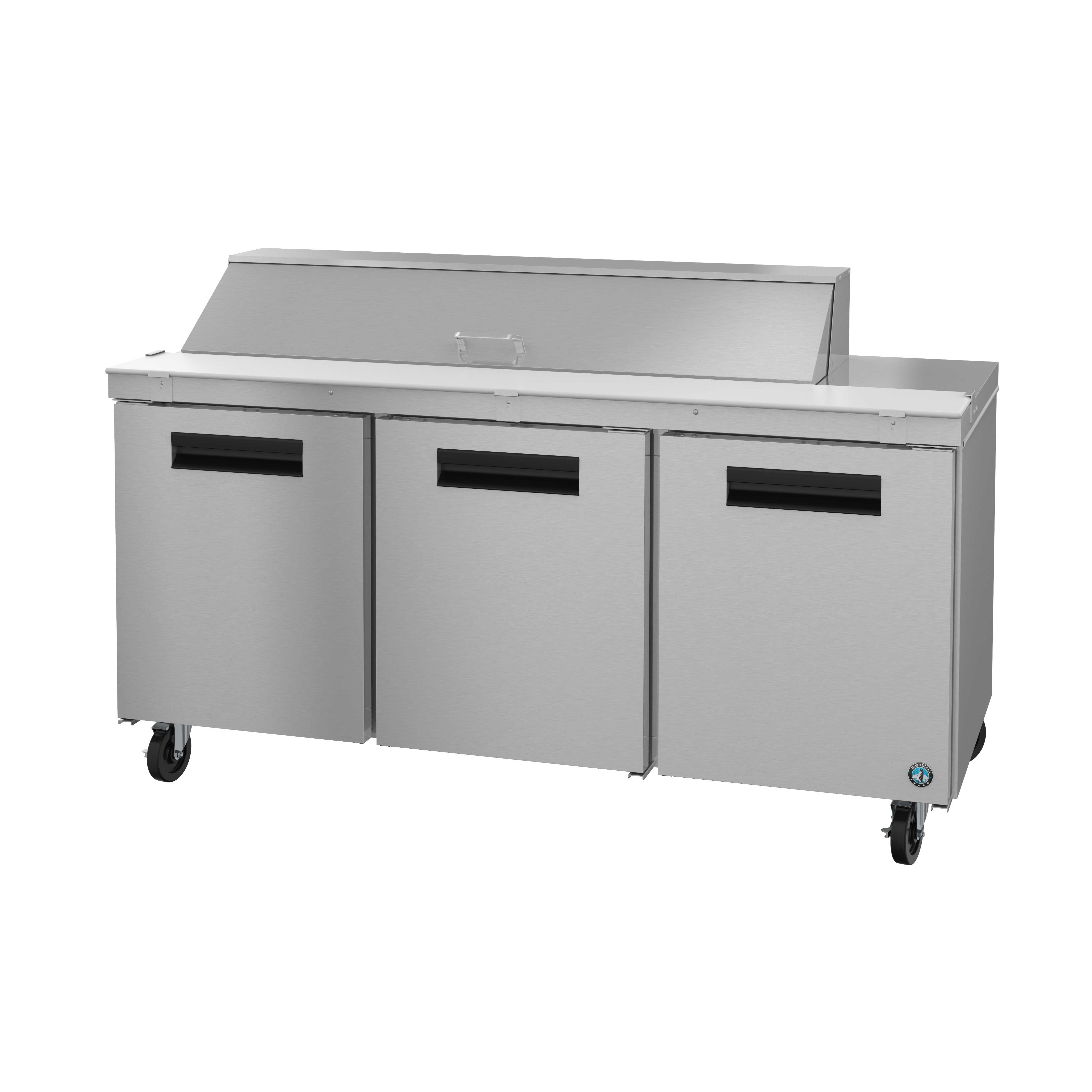 Hoshizaki SR72A-16 refrigerated counter, sandwich / salad unit