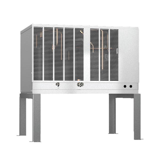 Hoshizaki SRC-10J ice cubers, ice storage & ice dispensers