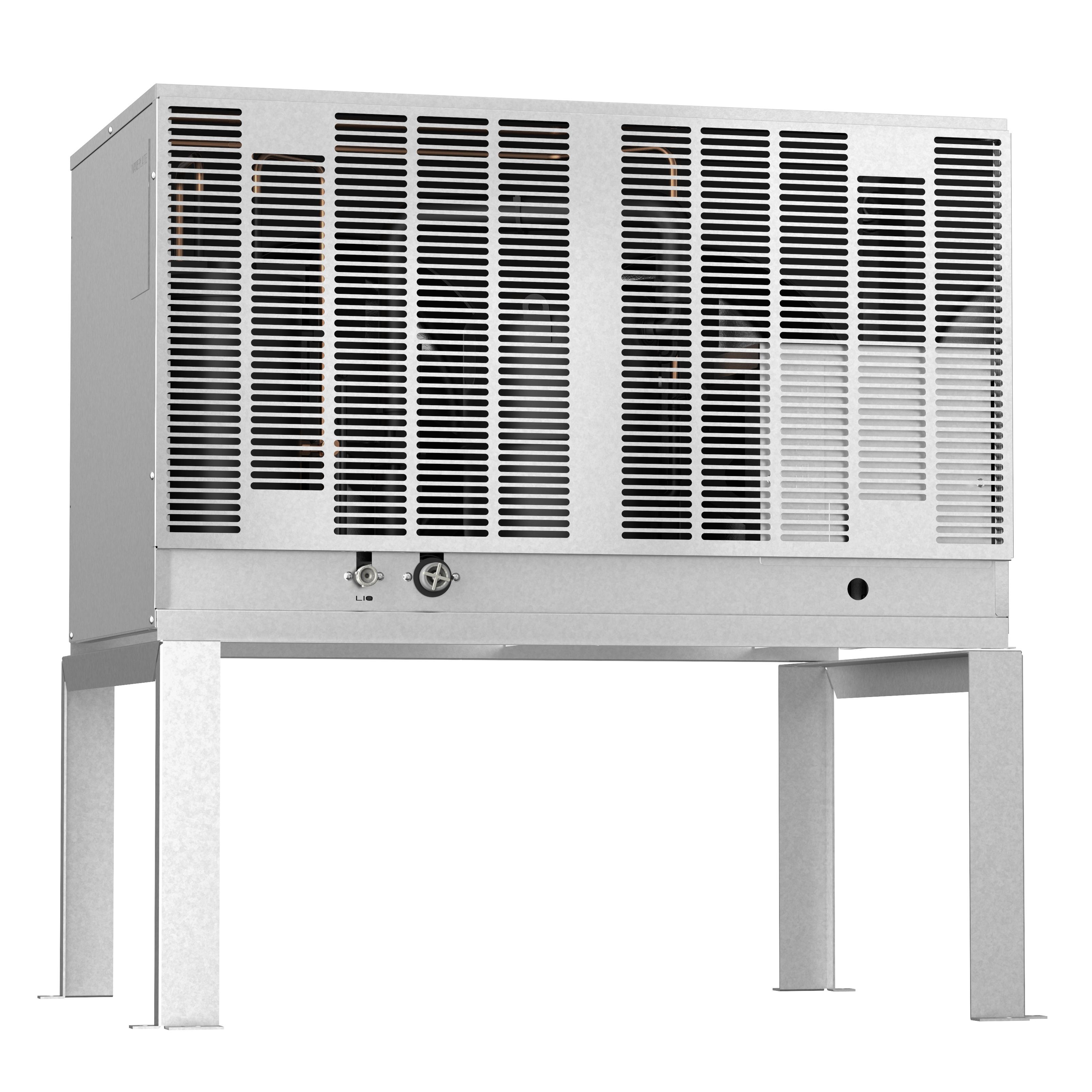 Hoshizaki SRC-14J ice cubers, ice storage & ice dispensers