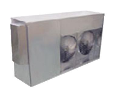 Hoshizaki SRK-20J ice cubers, ice storage & ice dispensers