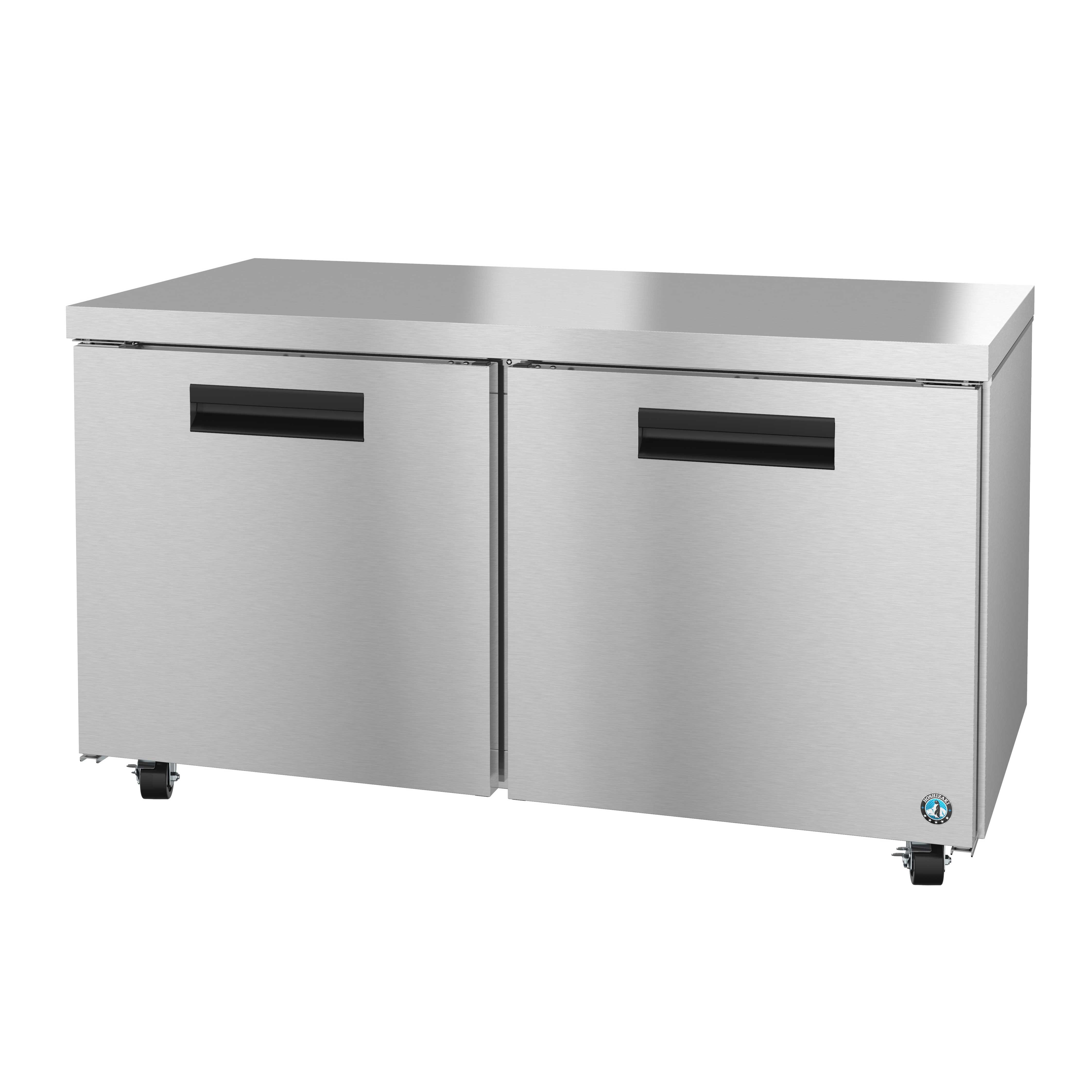 Hoshizaki UF60A-01 freezer, undercounter, reach-in