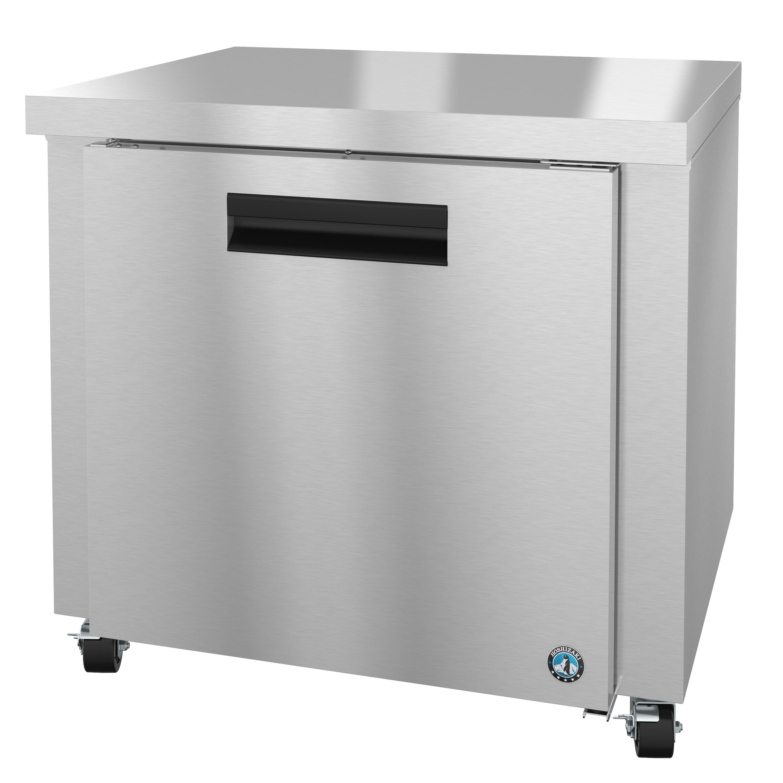 Hoshizaki UR36A-01 refrigerator, undercounter, reach-in