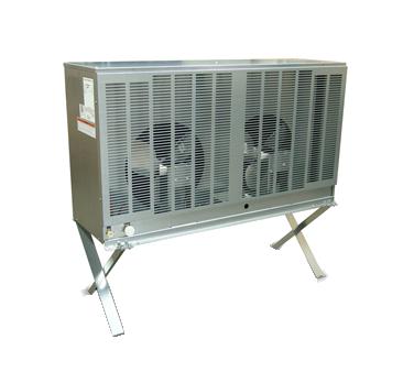 Hoshizaki URC-14F ice cubers, ice storage & ice dispensers