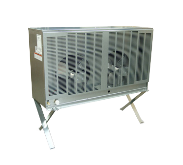 Hoshizaki URC-9F ice cubers, ice storage & ice dispensers
