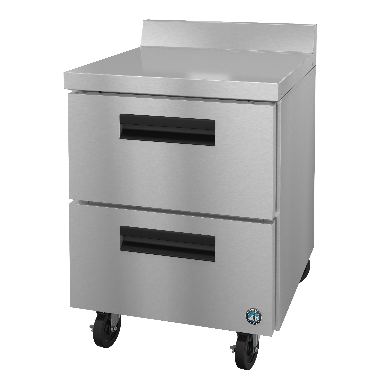 Hoshizaki WF27A-D2 freezer counter, work top