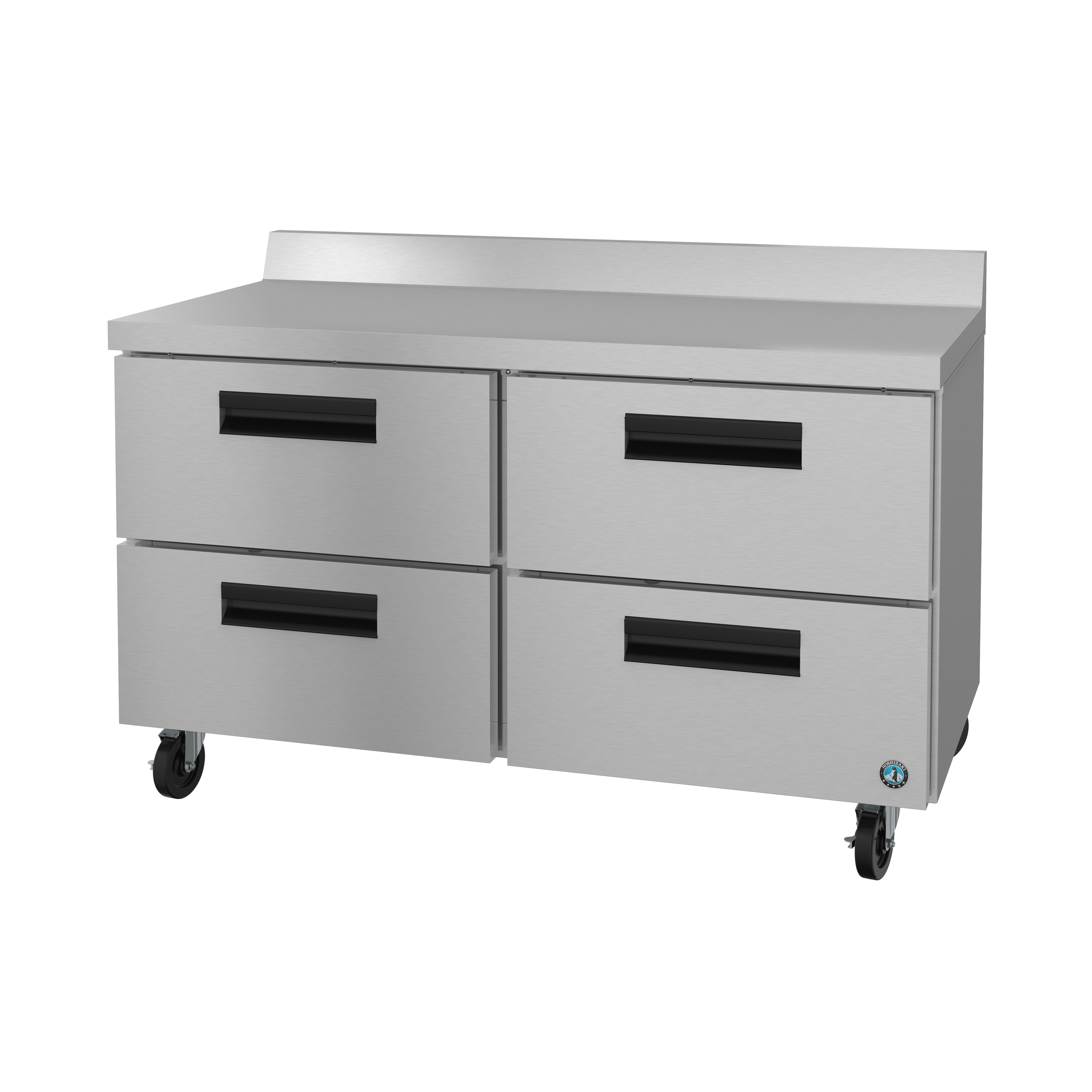 Hoshizaki WF48A-D4 freezer counter, work top