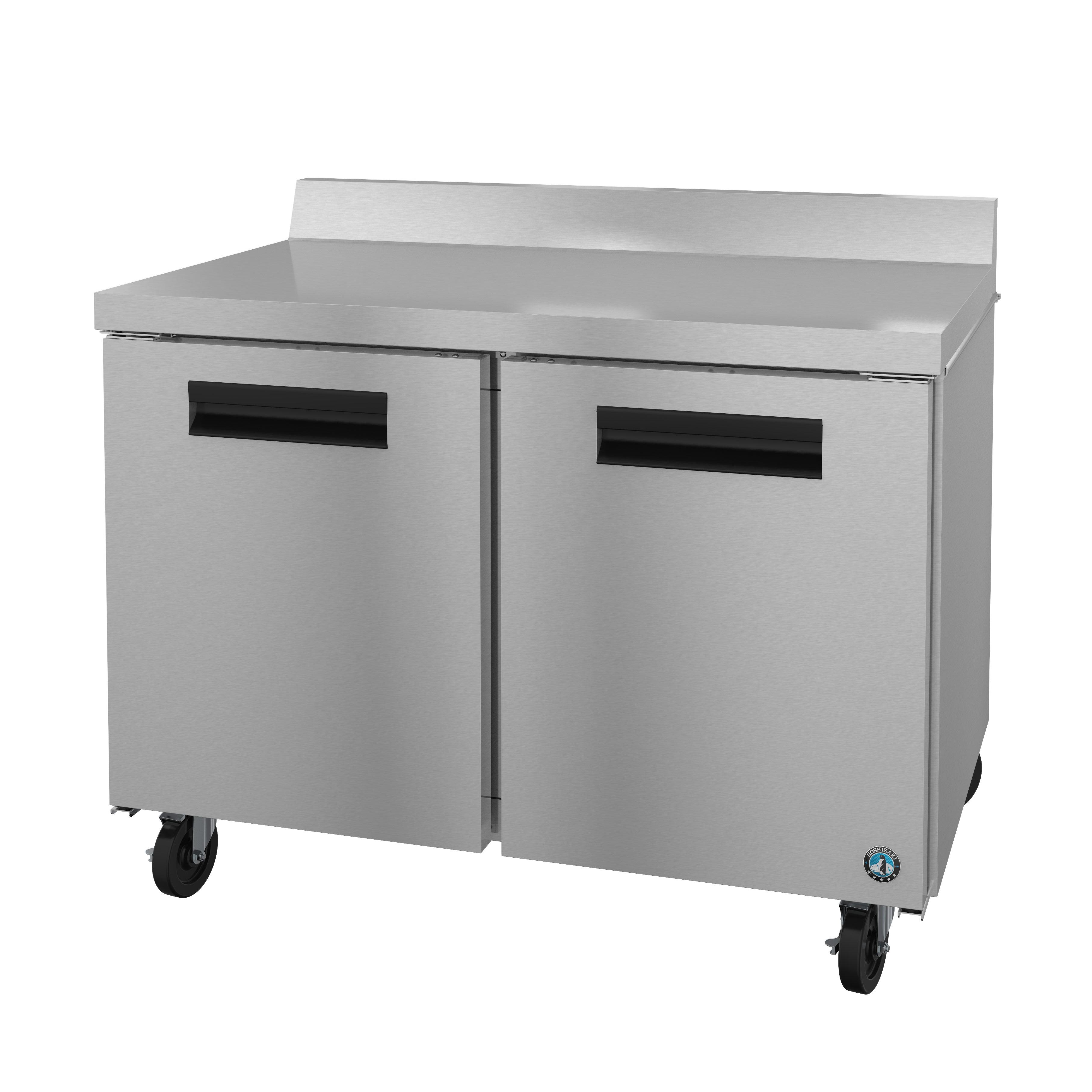 Hoshizaki WR48A refrigerated counter, work top