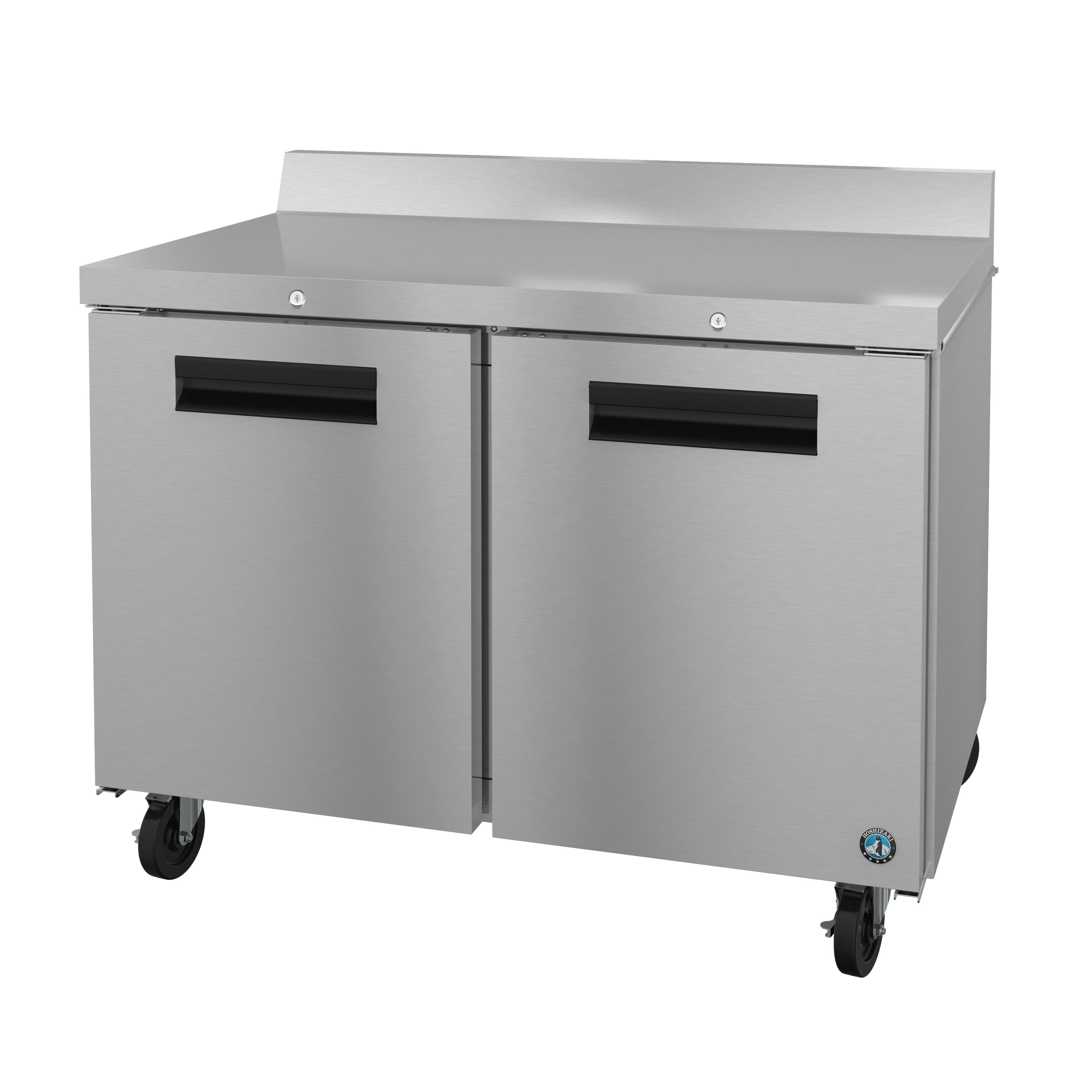 Hoshizaki WR48A-01 refrigerated counter, work top