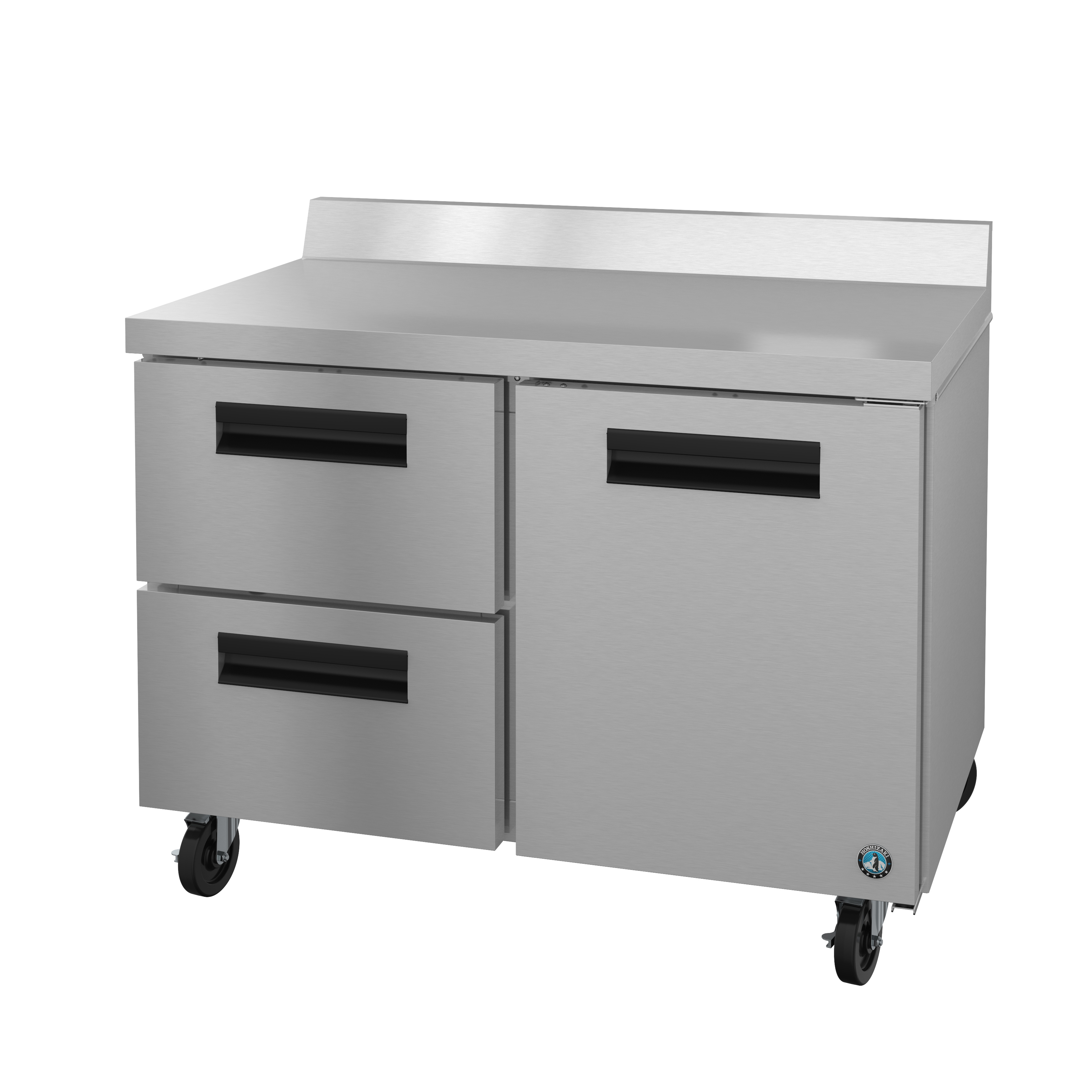 Hoshizaki WR48A-D2 refrigerated counter, work top