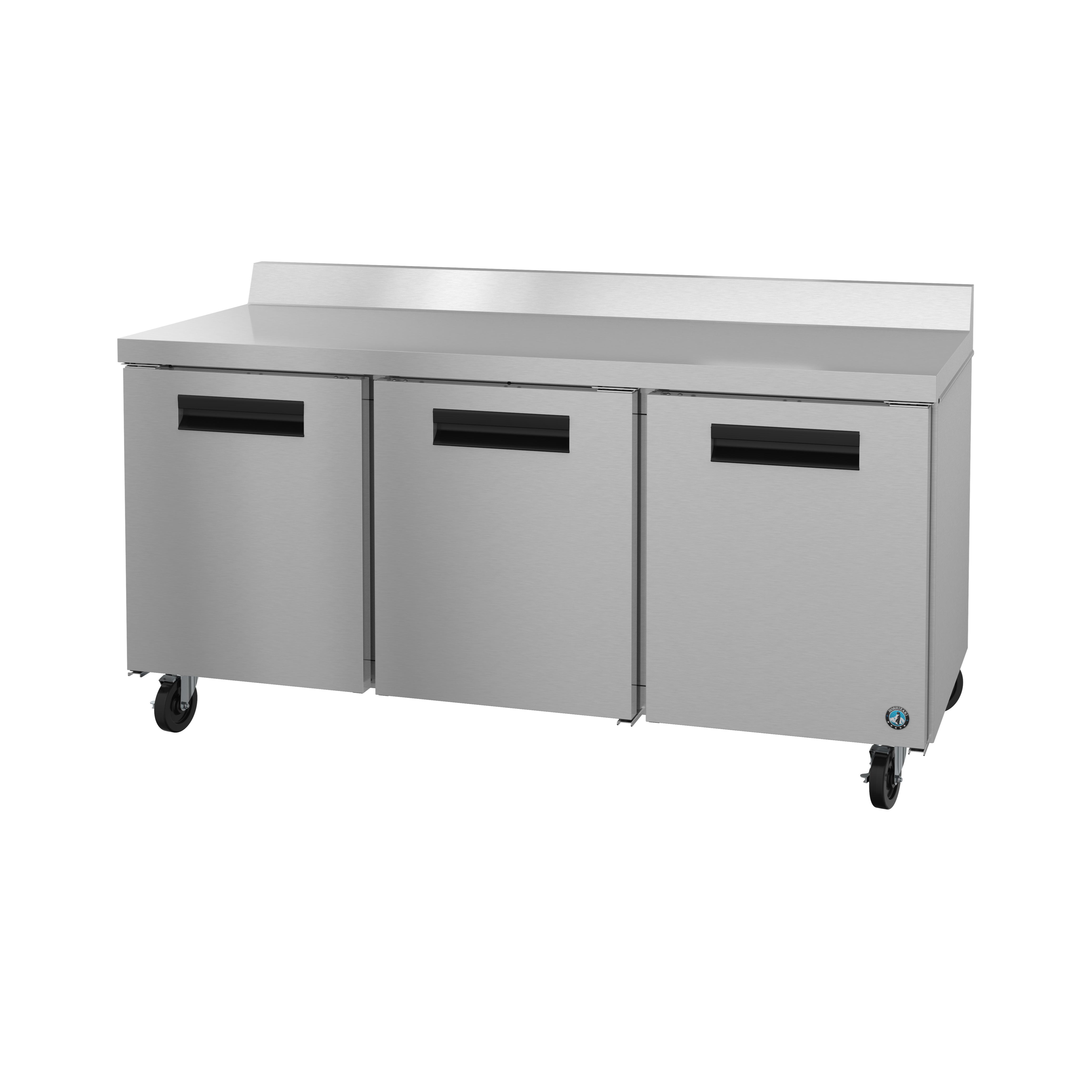 Hoshizaki WR72A refrigerated counter, work top