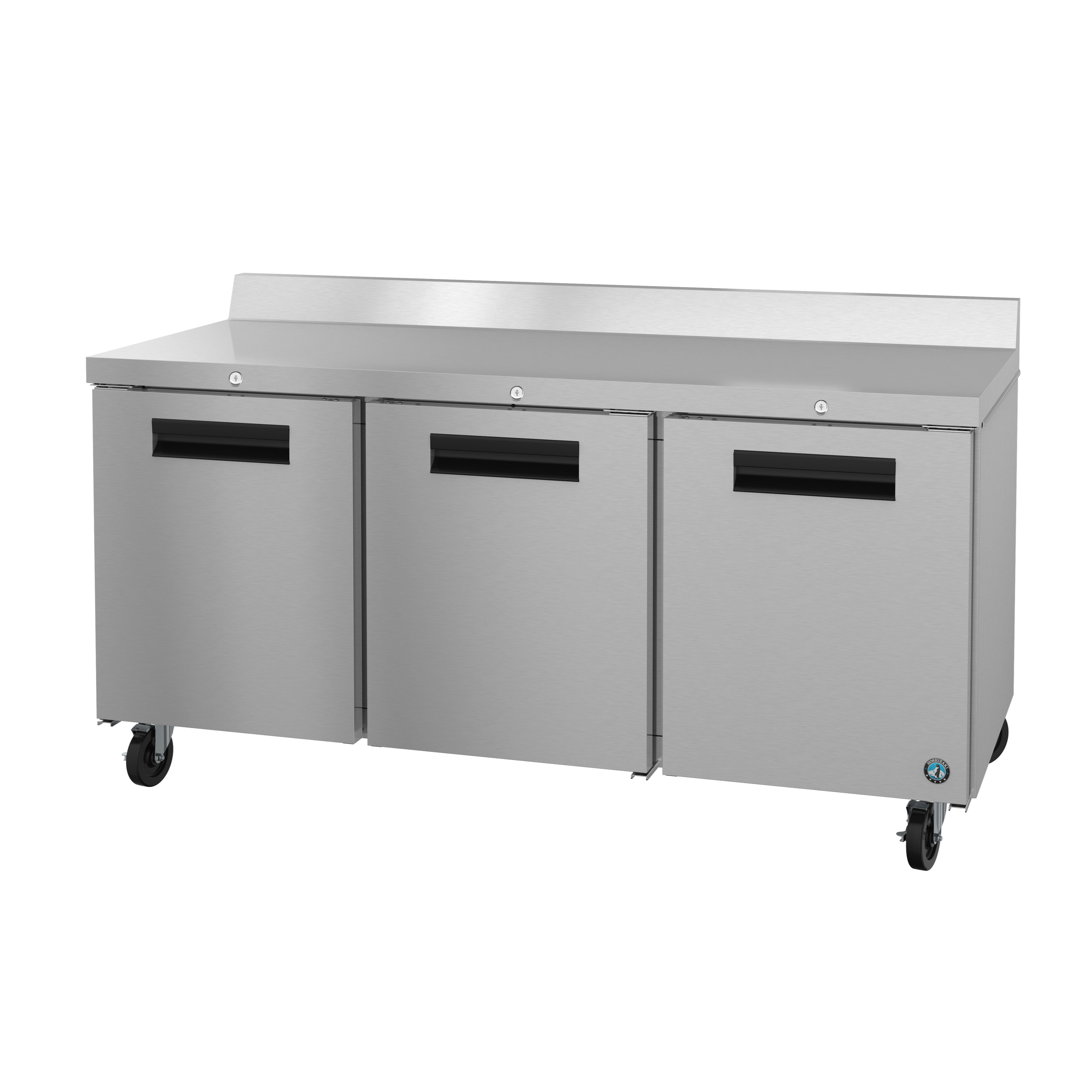 Hoshizaki WR72A-01 refrigerated counter, work top