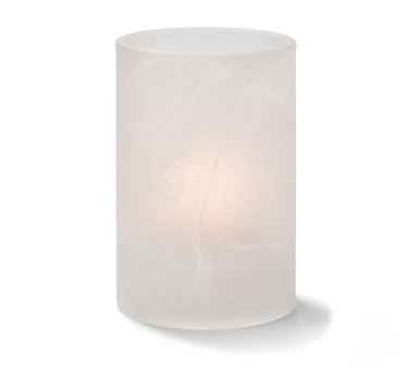 Hollowick 44017SC candle lamp / holder