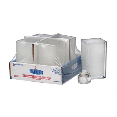 Hollowick 6109CJ-4 candle lamp / holder