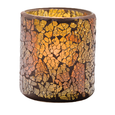 Hollowick 6351G candle lamp / holder
