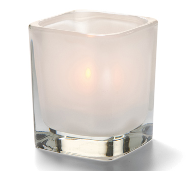 Hollowick 6505SL candle lamp / holder