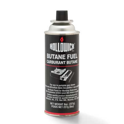 Hollowick BF008 butane fuel
