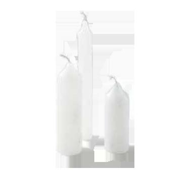 Hollowick CC4.37W-200 candle, wax