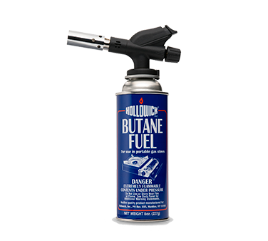 Hollowick CT100-SNGL butane torch