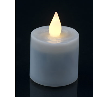Hollowick EVOX-CL candle, flameless
