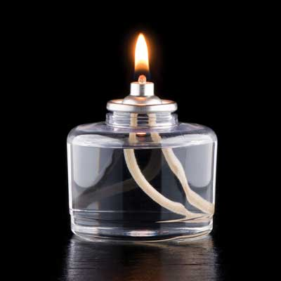 Hollowick HD3622-HL candle, liquid wax