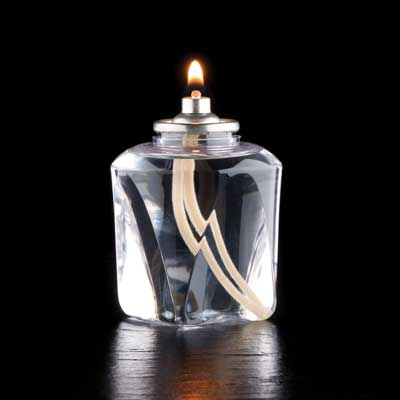 Hollowick HD37 candle, liquid wax