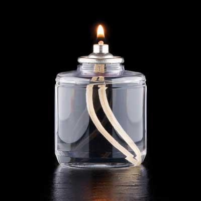 Hollowick HD42 candle, liquid wax