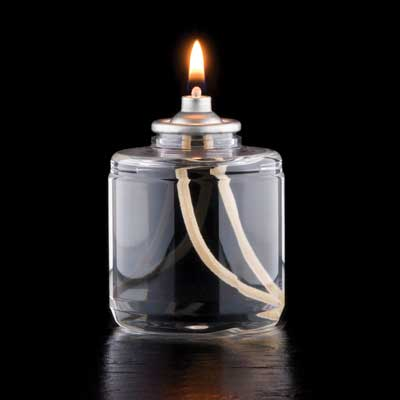 Hollowick HD4226-HL candle, liquid wax