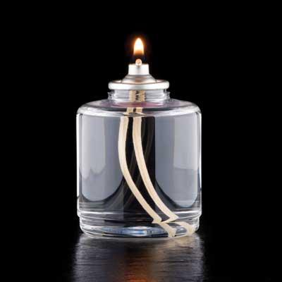 Hollowick HD50 candle, liquid wax