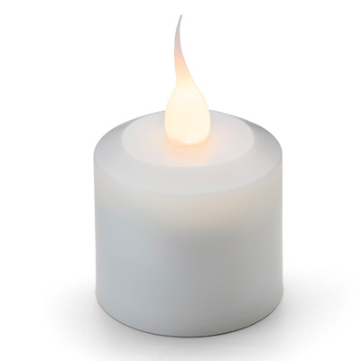 Hollowick HFRX candle, flameless