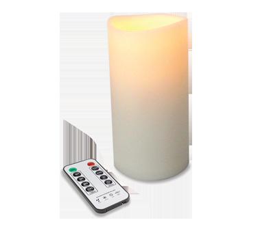 Hollowick OP37ITR candle, flameless