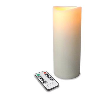 Hollowick OP39ITR candle, flameless