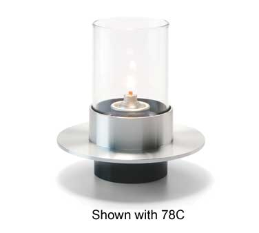Hollowick SAT29 candle lamp base