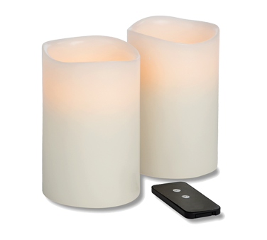 Hollowick WP46ITR candle, flameless