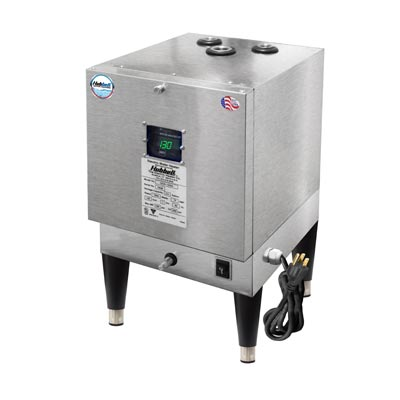 Hubbell Water Heaters J25-2500 water heater, point-of-use