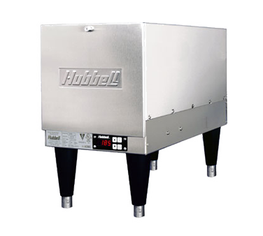 Hubbell Water Heaters J66 booster heater, electric