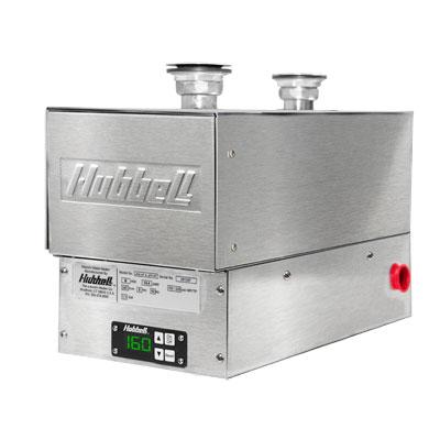 Hubbell Water Heaters JFR-9 bain marie heater