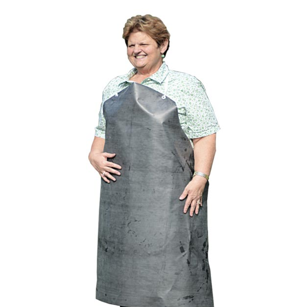 1550-60 Intedge Manufacturing Inc. NDWA dishwashing apron